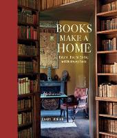 Books Make a Home Elegant Ideas for Storing and Displaying Books by Damian Thompson
