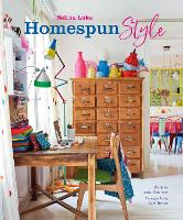 Homespun Style by Selina Lake, Joanna Simmons