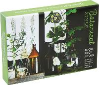 Botanical Style Jigsaw Puzzle by Ryland Peters & Small
