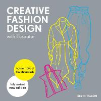 Creative Fashion Design with Illustrator Digital fashion design course by Kevin Tallon