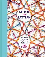 Stitch and Pattern by Jean Draper