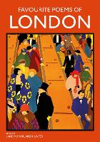 Favourite Poems of London Collection of Poems to celebrate the city by Jane McMorland Hunter