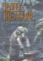 Diving for Treasure by Vic Verlinden, Stefan Panis