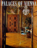 Palaces of Vienna by Wolfgang Kraus, Peter Muller