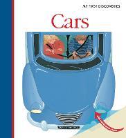 Cars by Claude Delafosse