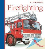 Firefighting by Gallimard Jeunesse