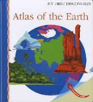 Atlas of the Earth by Daniel Moignot