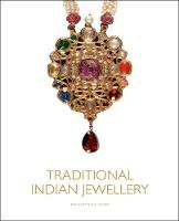 Traditional Indian Jewellery The Golden Smile of India by Bernadette van Gelder
