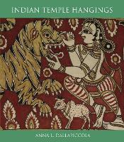Kalamkari Temple Hangings by Anna L. Dallapiccola