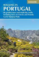 Walking in Portugal by Simon Whitmarsh, Andrew Mok