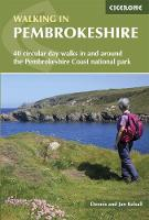 Walking in Pembrokeshire 40 circular walks in and around the National Park by Dennis Kelsall, Jan Kelsall