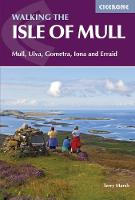 The Isle of Mull Mull, Ulva, Gometra, Iona and Erraid by Terry Marsh