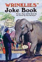 Wrinklies Joke Book by Mike Haskins, Clive Whichelow