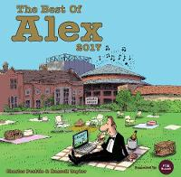 The Best of Alex 2017 by Russell Taylor, Charles Peattie