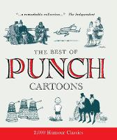 The Best of Punch Cartoons by Helen Walasek