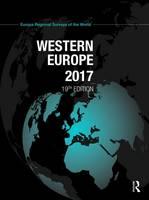 Western Europe by Europa Publications