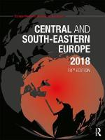 Central and South-Eastern Europe by Europa Publications