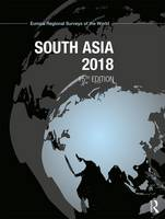 South Asia 2018 by Europa Publications
