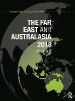 The Far East and Australasia 2018 by Europa Publications