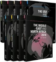 The Europa Regional Surveys of the World 2018 9-Volume Set by Europa Publications