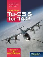 Tupolev Tu-95 and Tu-142 by Yefim Gordon