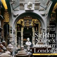 The Sir John Soane's Museum, London by