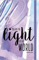 Your are the Light of the World Journal by Make Believe Ideas