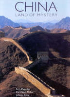 China Land of Mystery by Fritz Dressler