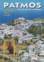 Patmos - The Holy Island of the Aegean by V. Kourtaria