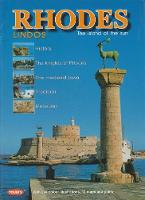 Lindos - The Island of the Sun by T. Patris