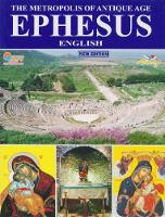 Ephesus The Metropolis of Antique Age by H. Cimrin