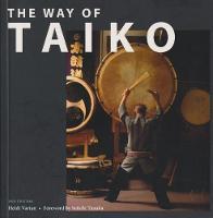 The Way of Taiko by Heidi Varian