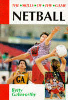 Netball by Betty Galsworthy