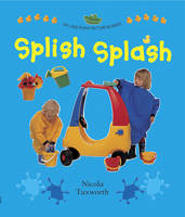 Say and Point Picture Boards: Splish Splash by Nicola Tuxworth