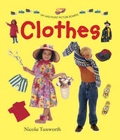 Clothes by Nicola Tuxworth