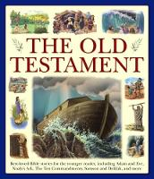Old Testament (Giant Size) by Armadillo Books