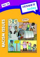 Racism Issues by Cara Acred
