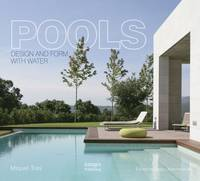 Pools Design and Form with Water by Miquel Tres
