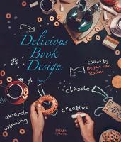 Delicious Book Design by Megan van Staden