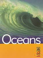 Oceans (Go Facts Oceans) by Garda Turner