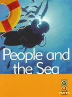 People and the Sea (Go Facts Oceans) by Garda Turner