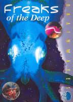 Freaks of the Deep by Lisa Thompson