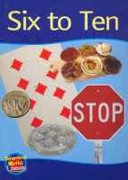 Six to Ten Reader One to Ten by Katy Pike, Garda Turner