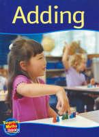 Adding Reader Add to Ten by Katy Pike, Garda Turner