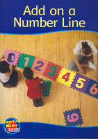 Add on a Number Line Reader Add to Ten by Katy Pike, Garda Turner