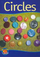 Circles Reader Shapes by Katy Pike, Garda Turner