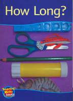 How Long? Reader Let's Measure by Katy Pike, Garda Turner
