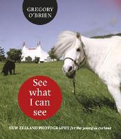 See What I Can See by Greg O'Brien