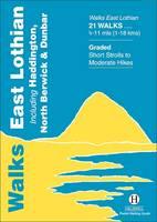 Walks East Lothian by Richard Hallewell