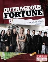 Outrageous Fortune The West Family Album by Rachel Lang, James Griffin, Tim Balme